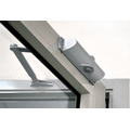 Geze Openers for Diverse Swing Doors
