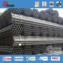 Tubería de acero sin costura ASTM A179 A192