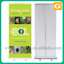 Roll up stands size,roll up 80x200,roll-up banner 85x200