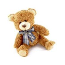Regalo de cumpleaños oso juguete de peluche