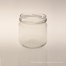 Pot à table de verre 290 ml (XG290-6206)