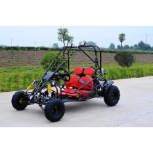 Pequeño en el camino los niños Mini Go Kart With110cc (KD 49FM5-E)