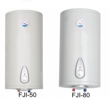 Calentador de agua eléctrico montado en la pared con el tanque esmaltado y el elemento de calefacción del acero inoxidable 310S