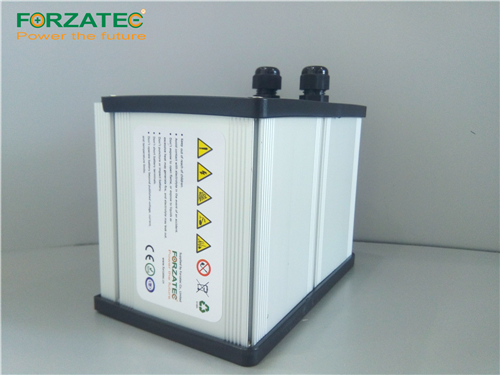 12V20Ah LiFePO4 battery pack