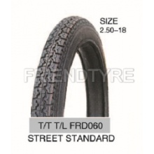 Cheng Shin Pattern Tires