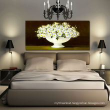 Printed Canvas art Oil Painting Art With Hand-painted