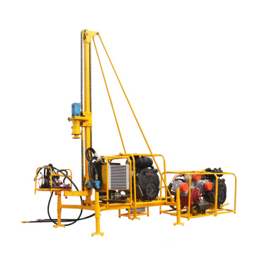 Mountain Drill Rig 30M