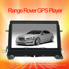 Lecteur DVD de voiture pour le récepteur DVB-T Lang Rover