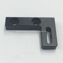 High Speed Machining Small Aluminum Parts