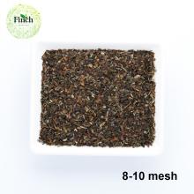 Finch Bulk Package Loose White Tea Fannings 8-10 mesh con precio barato