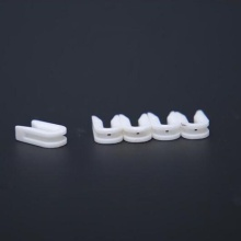 nonmagnetic zirconia ceramic machining parts