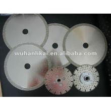 disco de corte de diamante para granito