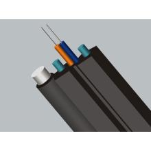 Selbsttragendes Bow-Type Drop Fibre Kabel