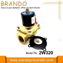 Reparatursatz Wasser-Elektromagnetventil-Membran 2W320