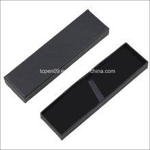 Caixa de presente de papel barata para caneta como presente empresarial B001