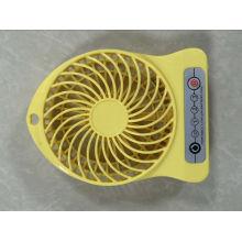 Ventilador da mão / USB do fã de Unitedstar 4′′mini com CE, RoHS