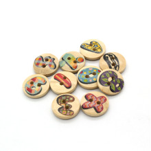 Eco-Friendly Custom Decoration DIY 15mm Snap Button Custom Buttons For Clothes