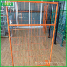 budget temporary fencing sales products (mobile fence)