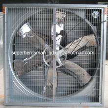 Haute qualité ventilateur d'extraction de volaille à vendre