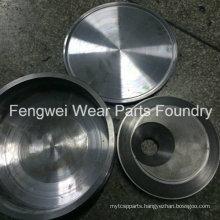 Laboratory Pulverizer Grinding Bowl, Laboratory Part