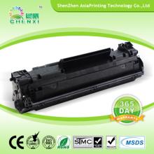 Hecho en China Cartucho de tóner de fábrica para HP 283X
