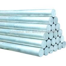 6101 barra redonda de liga de alumínio arrumada a frio