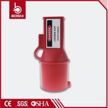 BOSHI BRAND !! Polypropylen PP Elektrische Steckdose Verriegelung, für Industrie-Sicherheits-Sicherung BD-D45