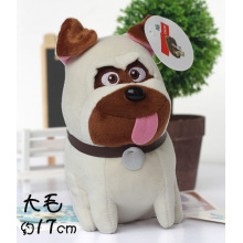 Plush Dog-The Secret Life of Pets