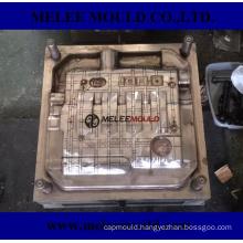 Plastic Car Part Engine Hood Mould