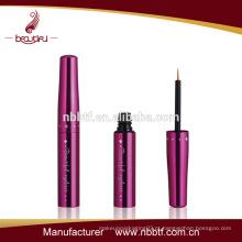 Novo estilo de alumínio eyeliner garrafa AX15-63