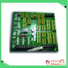 Elevator wiring board DOM-110B, elevator price, lift parts suppliers