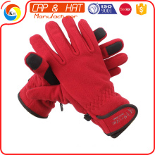2015 Hot sales Phone e Touch fashion winter Screen Gloves with custom LOGO