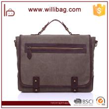 Manufacturer Quality Leisure Messenger Bag Men Briefcase