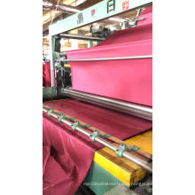 100% Polyester Waterproof Dyed Taffeta PU Garemnt Fabric