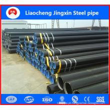 Shandong Liaocheng 15CrMo Alloy Pipe / Tube para venda quente