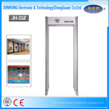 Portable Metal Detector Dooor Walk Through Metal Detector Door Frame Metal Detector