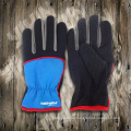 Работы Перчатки Безопасности Перчатки Пунктирной Перчатки-Защитные Перчатки Дешевые Перчатки Труда Перчатки