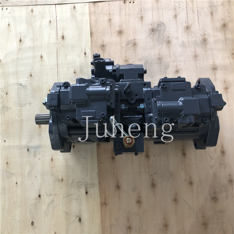 Dh225 9 Hydraulic Pump 2