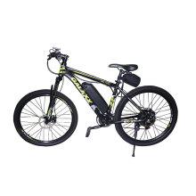 electric scooter bike bicycle 48v17.5Ah frame down tube electric bike battery