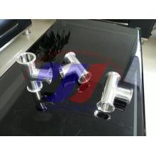 Stainless Steel Sanitary Tee