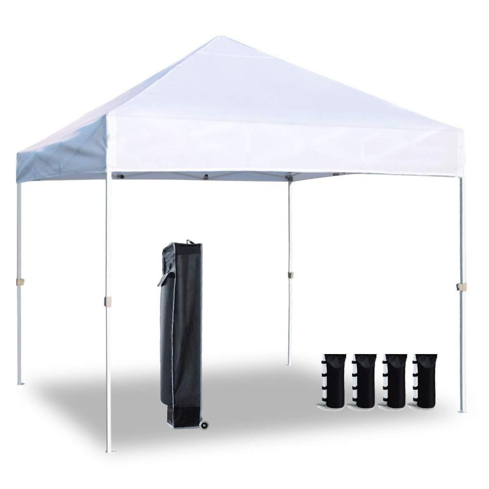10x10 ez up canopy tent للبيع