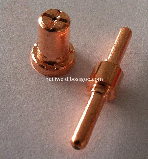 Pt 31 Plasma Tip And Electrode