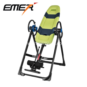 Commercial inversion table handstand machine