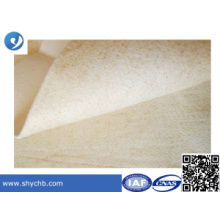 1,8 mm 204-240 Grad Nomex Filtergewebe / Nomex Filterbeutel