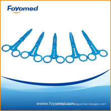 2015 Top-sale Great Quality Disposable Hemostasis Pincers with CE, ISO Certification