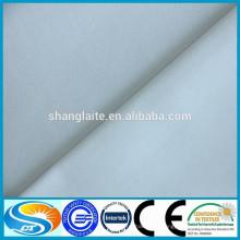 Tissu uniforme médical professionnel à la vente chaude 65% polyester 35% tissu de popeline de coton