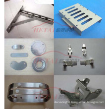 Customized Sheet Metal Stamping Parts for Tools