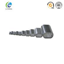 hourglass wire steel sleeve