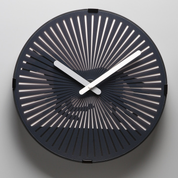 Running Horse Motion Wall Clock-