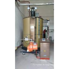 Fortgeschrittene Technologie Gas Dampfkessel